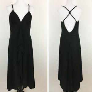 Laundry by Shelli Segal Vintage Empire Waist Dress